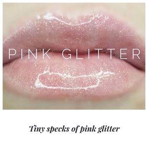 Pink Glitter Gloss LipSense